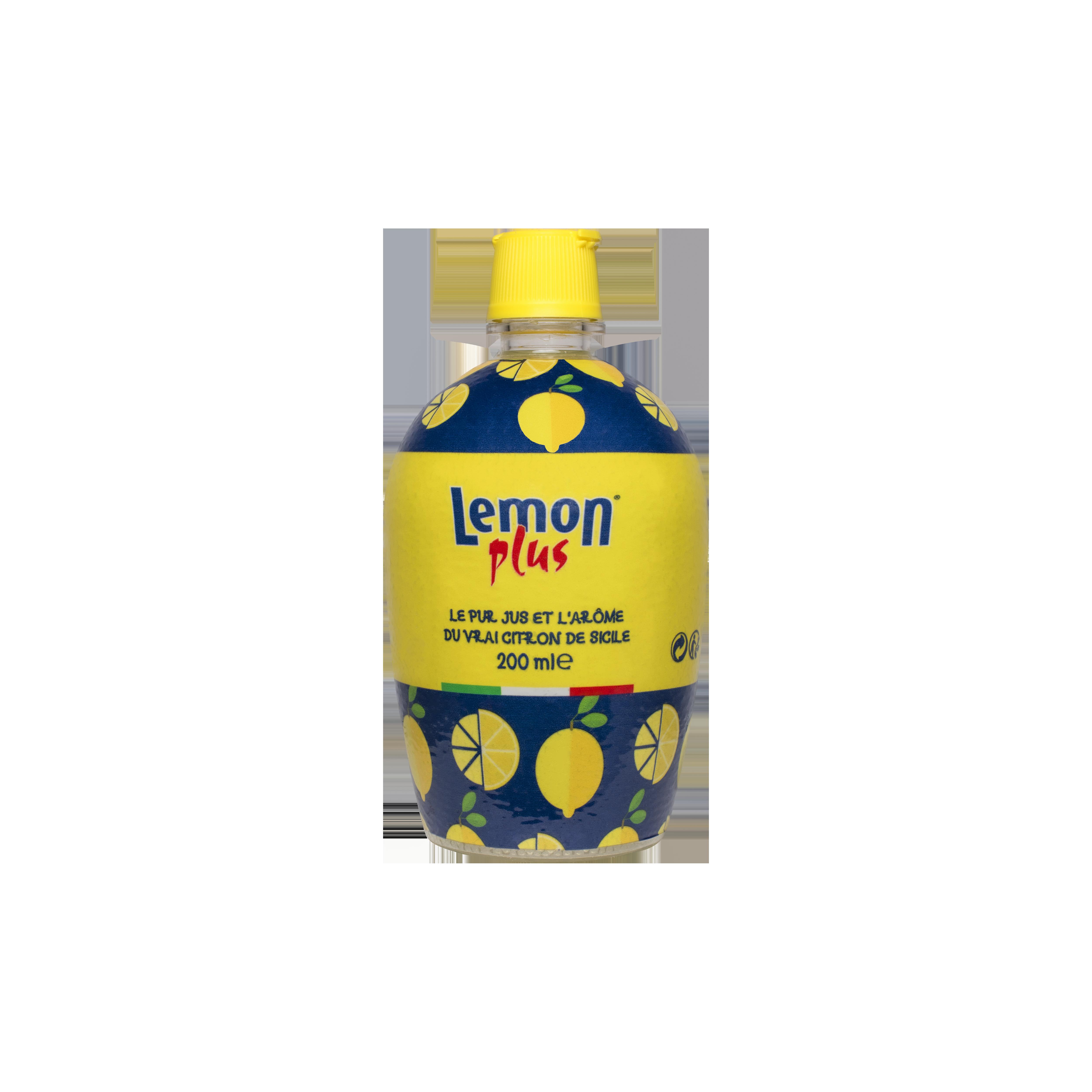 Lemonplus