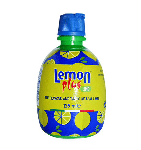 Lemonplus Lime
