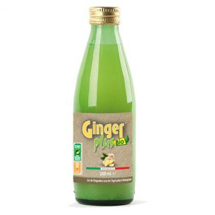 Ginger plus 250ml